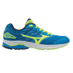 Mizuno Wave Rider 20 Junior | Blue