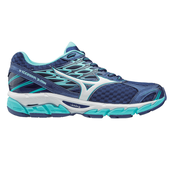 Mizuno Wave Paradox 4 Womens | Navy