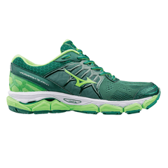 Mizuno Wave Horizon Mens | Green