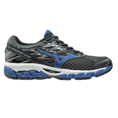Mizuno Wave Paradox 4 Mens | Black