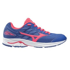 Mizuno Wave Rider 20 Junior | Purple