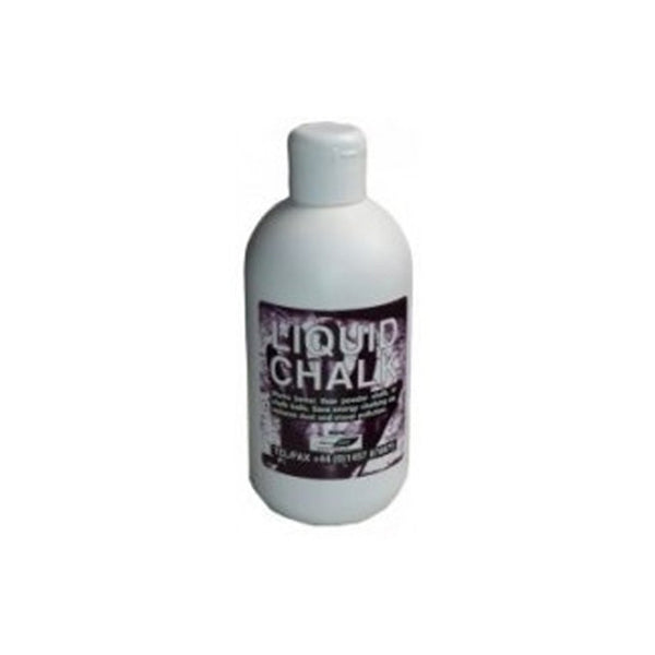 Fitness Mad Liquid Chalk 250Ml Bottle