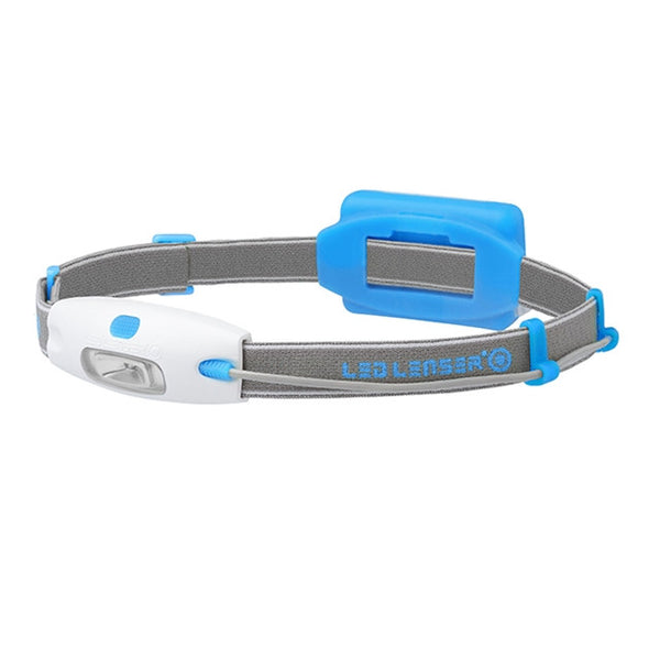 LED Lenser Neo Head Lamp | Blue