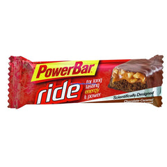 Powerbar Ride Bar Chocolate Caramel 55g