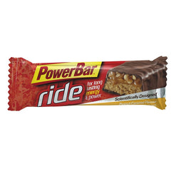 Powerbar Ride Bar Peanut Caramel 55g
