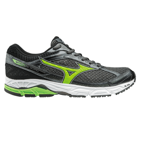 Mizuno Wave Equate Mens | Black