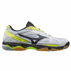 Mizuno Wave Hurricane 2 Mens