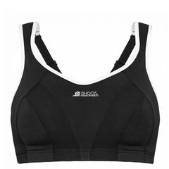 Shock Absorber Multi Sports Bra | Black