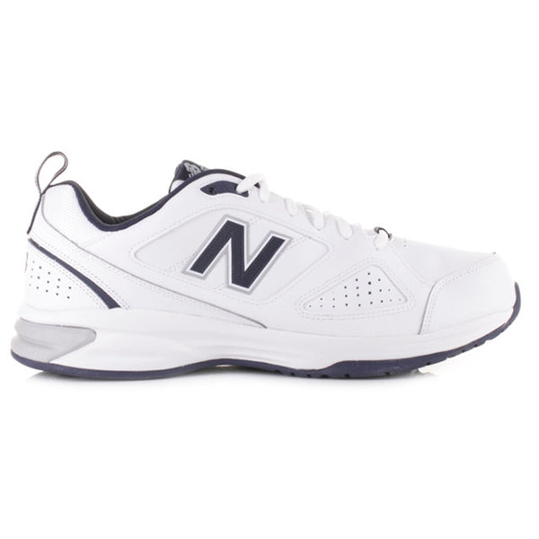 New Balance MX624Wn4 Mens | White