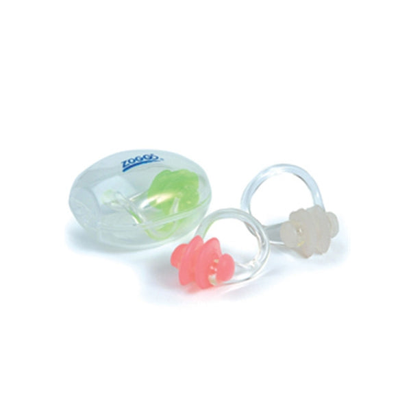 Zoggs Nose Clip Various Colours