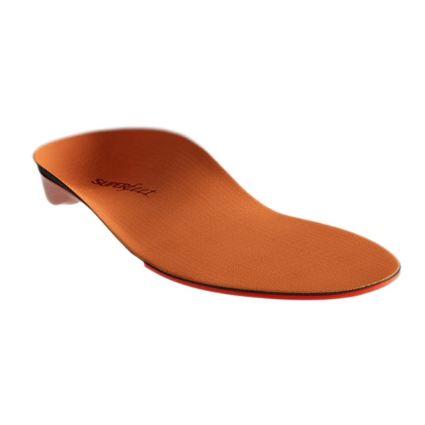 Superfeet Orange Insoles | Premium Insoles
