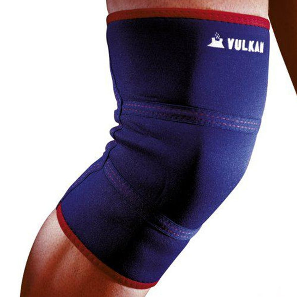Vulkan Classic Knee Support 3mm (Closed)