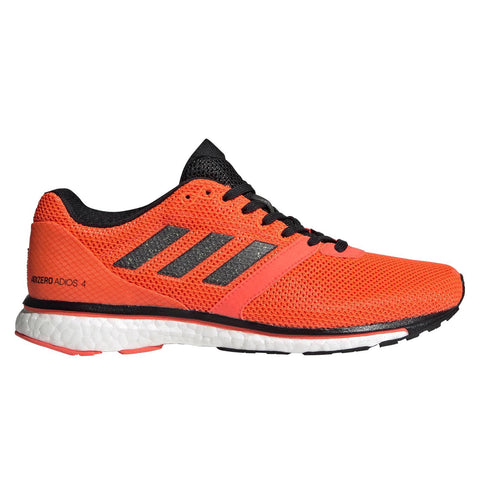 Adidas Adizero Adios 4 Womens | Orange