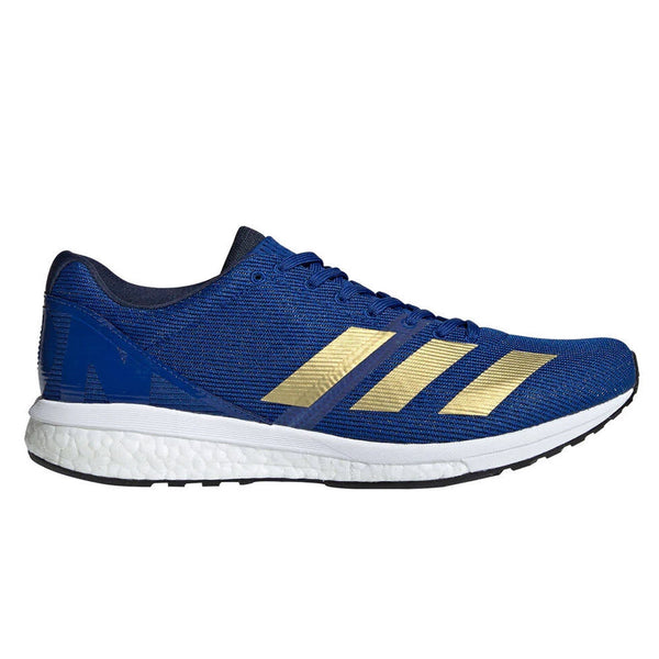 Adidas Adizero Boston 8 Mens | Blue