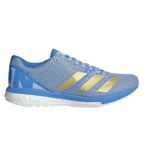 Adidas Adizero Boston 8 Womens | Blue