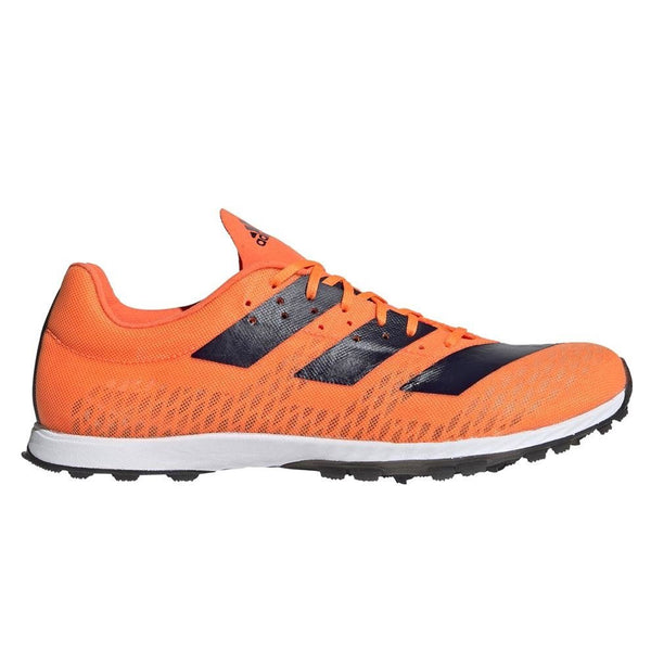 Adidas adiZero XCS Womens | Orange/Black