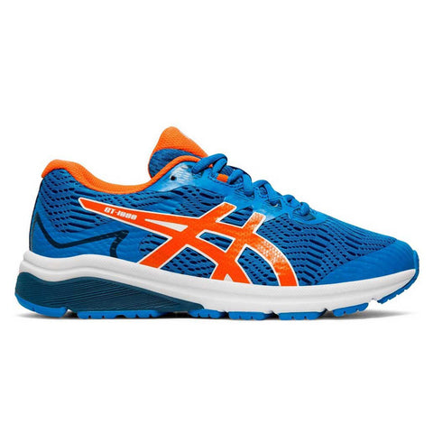 Asics GT-1000 8 Boys | Blue/koi