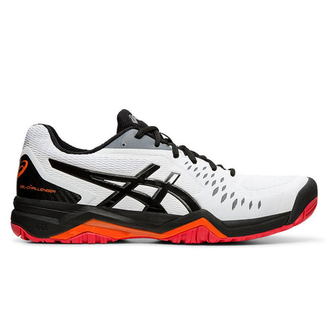 Asics Gel-challenger 12 Mens | White/black