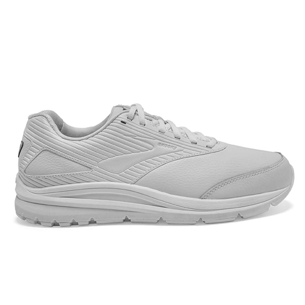 Brooks Addiction Walker 2 Mens | White
