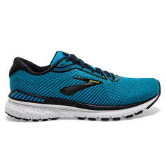Brooks Adrenaline GTS 20 Mens | Blue/Black/Nightlife
