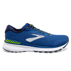 Brooks Adrenaline GTS 20 Mens | Blue/nightlife/white