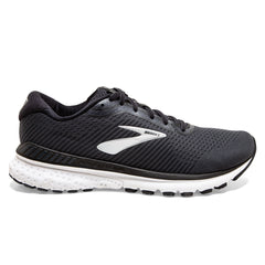 Brooks Adrenaline GTS 20 Mens | Black/grey/ebony