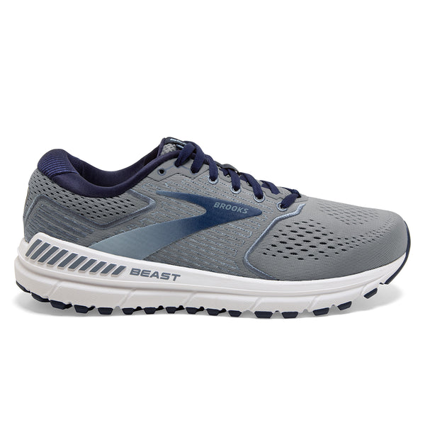 Brooks Beast 20 Mens | Blue/Grey/Peacoat