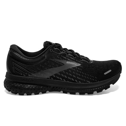 Brooks Ghost 13 Womens | Black/black