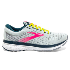 Brooks Ghost 13 Womens | Ice Flow/pink/pond