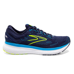 Brooks Glycerin 19 Mens | Navy/blue/nightlife