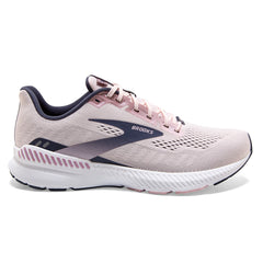 Brooks Launch GTS 8 Womens | Primrose/Ombre/Metallic