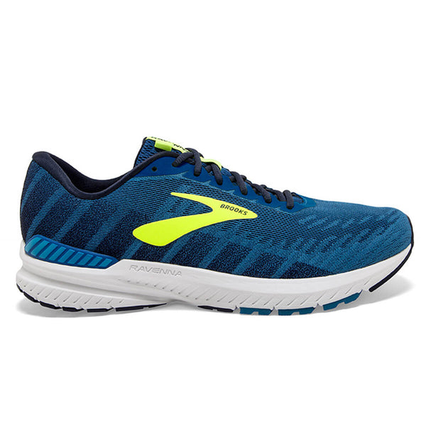 Brooks Ravenna 10 Mens | Blue/Navy/Nightlife