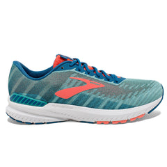Brooks Ravenna 10 Womens | Latigo/Coral/Bluer