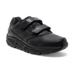 Brooks Addiction Walker V-strap Mens | Black
