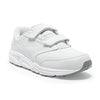 Brooks Addiction Walker V-strap Mens | White