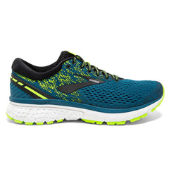 Brooks Ghost 11 Mens | Blue/Black/Nightlife