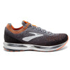 Brooks Levitate 2 Mens | Grey/Black/Orange
