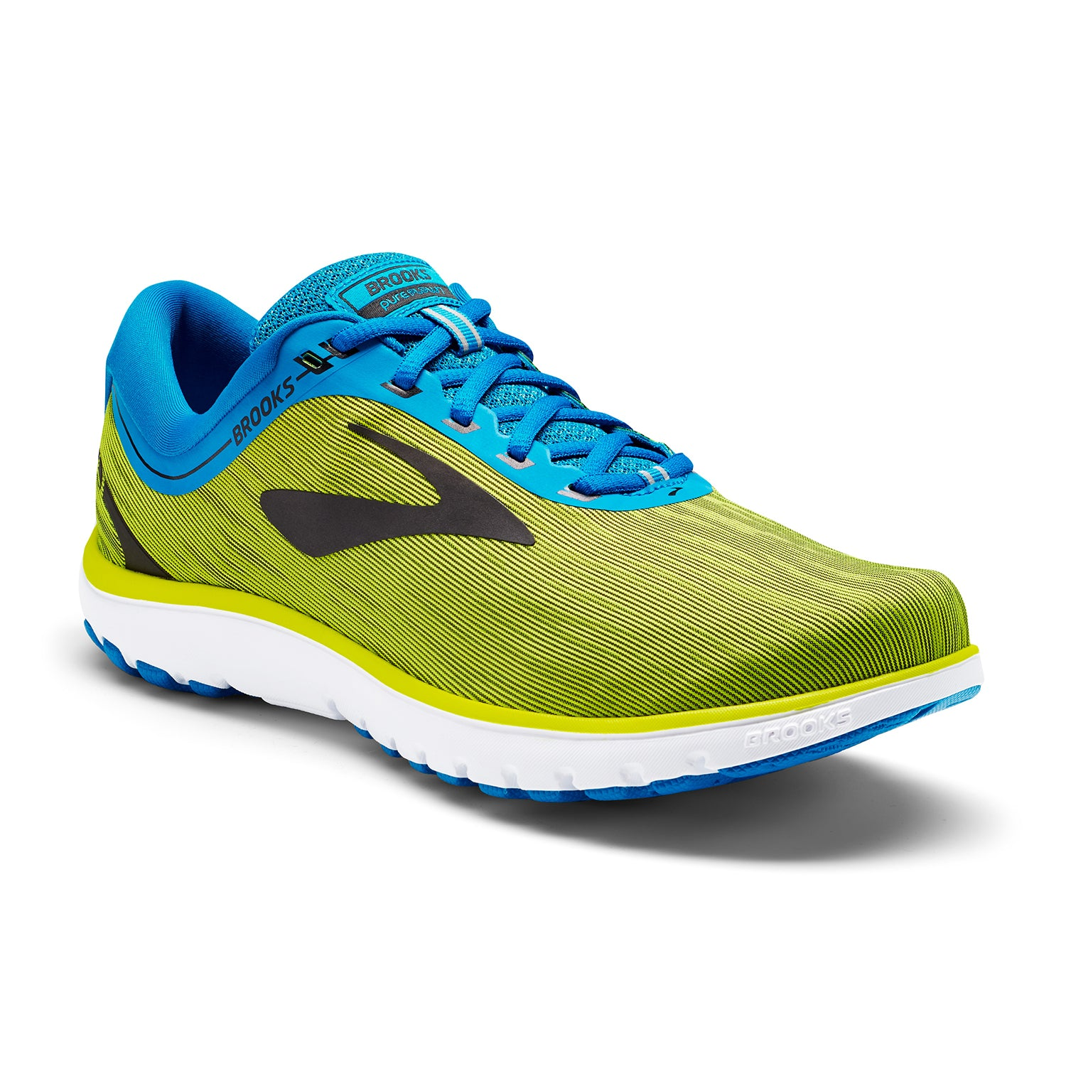 658a31ab729 ... Brooks Pureflow 7 Mens