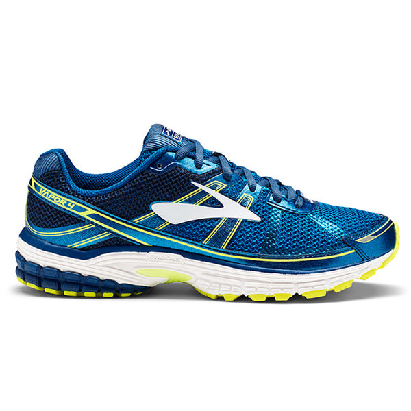 Brooks Vapor 4 Mens | Blue/Navy/Nightlife