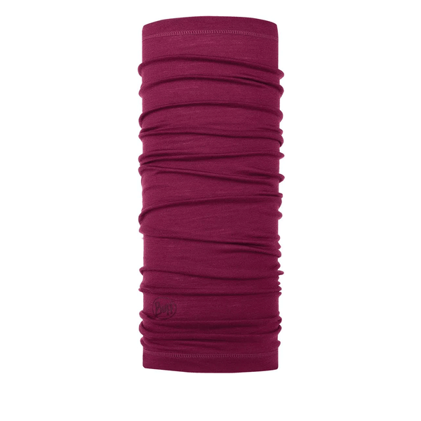 Buff Lightweight Merino Wool | Purple Raspberry