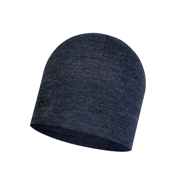 Buff Merino Wool Hat