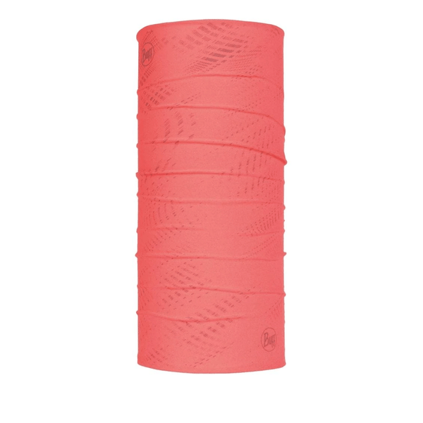 Buff Reflective | Solid Pink