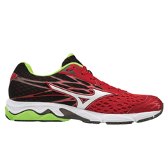 Mizuno Wave Catalyst 2 Mens | Formulaone/White/Black