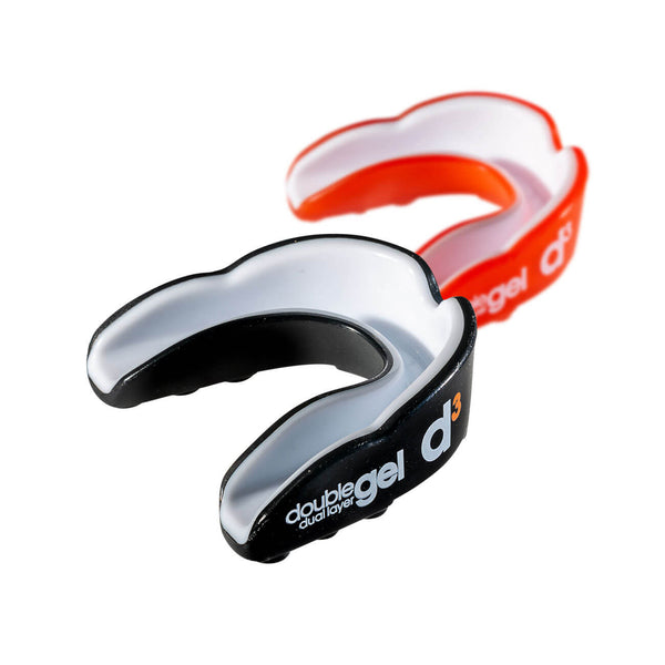 D3 Adult Double Gel Mouthguard