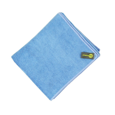 Fitness Mad Gym Towel | Blue