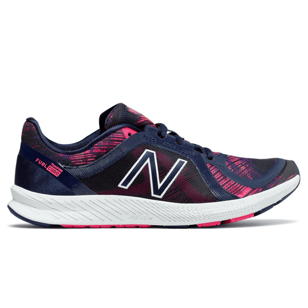 New Balance Vazee Transform v2 (WX77AG2) Womens Fitness Shoes | Blue