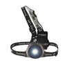 Gato Sports Chest Light Rechargeable | Black