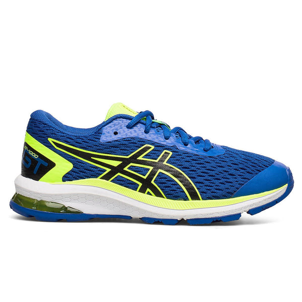 Asics GT-1000 9 Junior | Tuna Blue/black