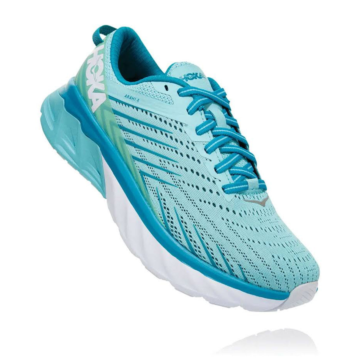Wide Fitting Running Shoes | Alexandra