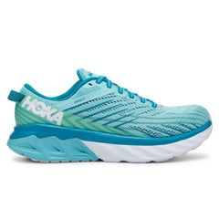 Hoka Arahi 4 Wide Womens | Antigua Sand/caribbean Sea